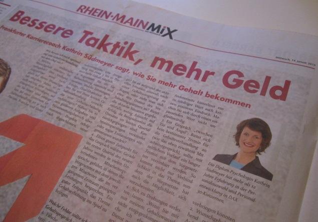 Suedmeyer Frankfurt Richtig Bewerben Coaching Beratung Kathrin