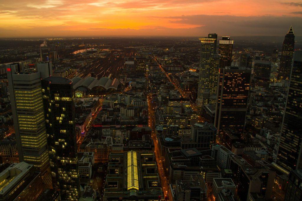 Frankfurt Nachtleben Heute
